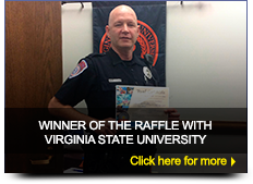Raffle with VSU