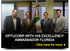Excellency ambassador Florida